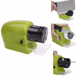 Smart Sharp™ - Pro-Multifunction Sharpener