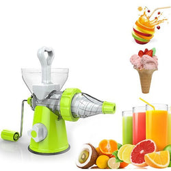 FreshJuicer® - World Cuisine Manual Juicer