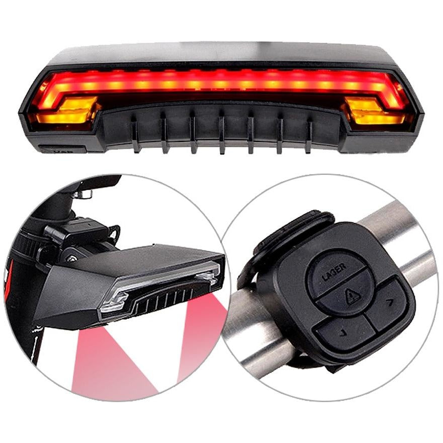 cyclelight smart led wireless tail light the whatever. Black Bedroom Furniture Sets. Home Design Ideas