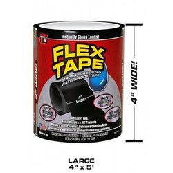 Seal Tape™ - Waterproof Rubberized Repair Tape