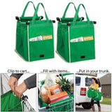 GrabBag™ - The Reusable Grocery Bag