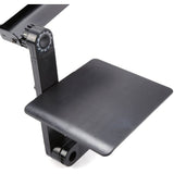360 E-Desk - Portable 360 Folding Laptop Desk