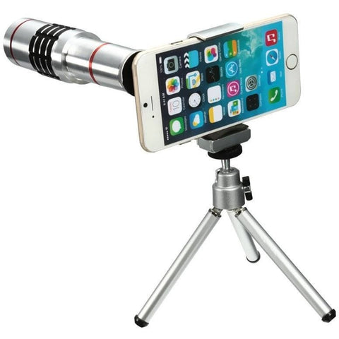 18X Zoom Mobile Phone Optical Camera