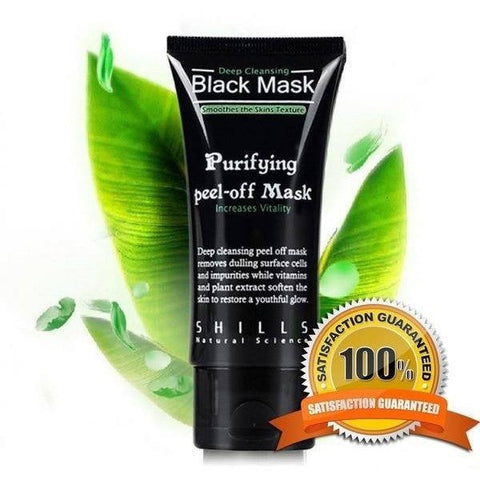 Shills - Carbon Blackhead Remover Facial Mask