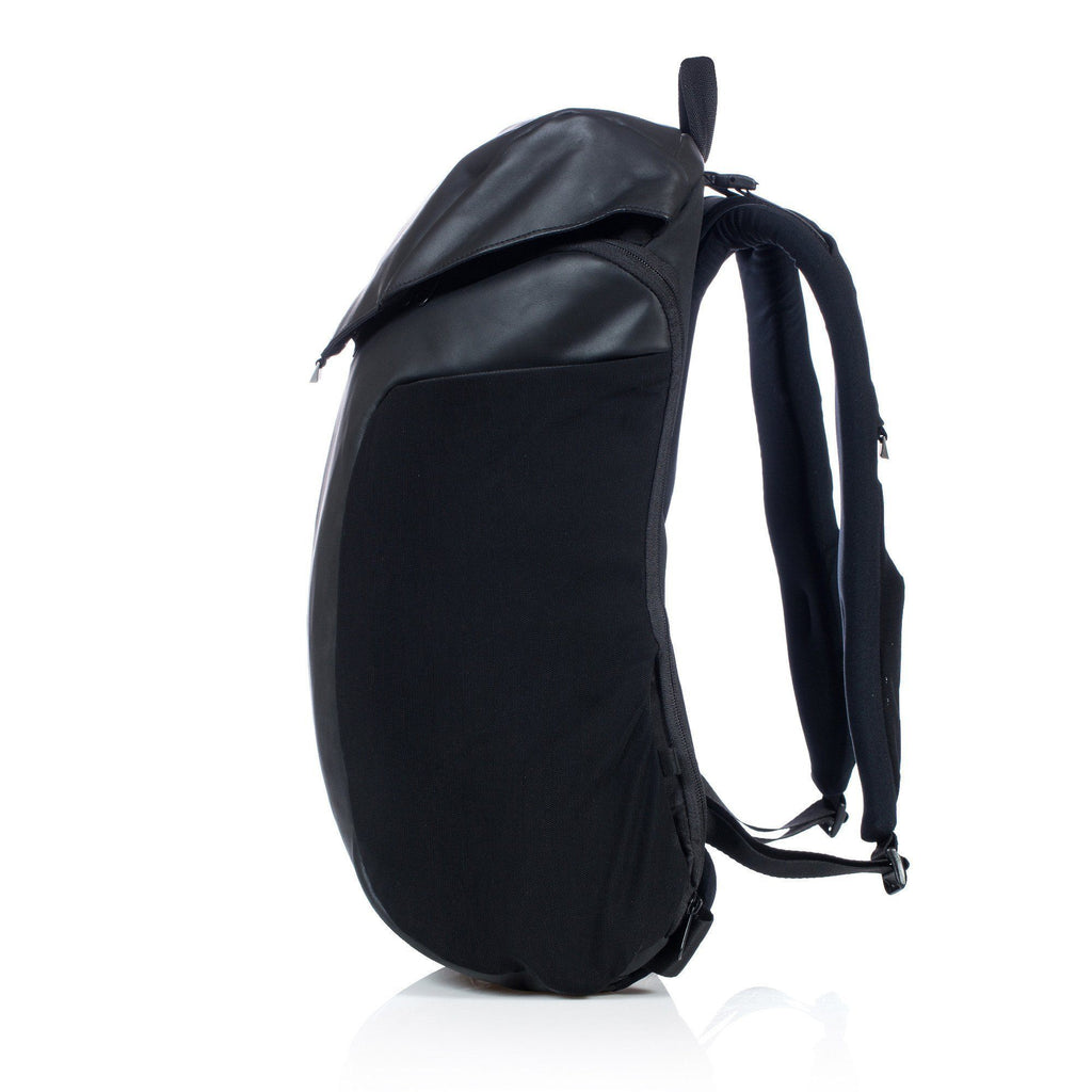 Backpacks - JOEY – Black Leather