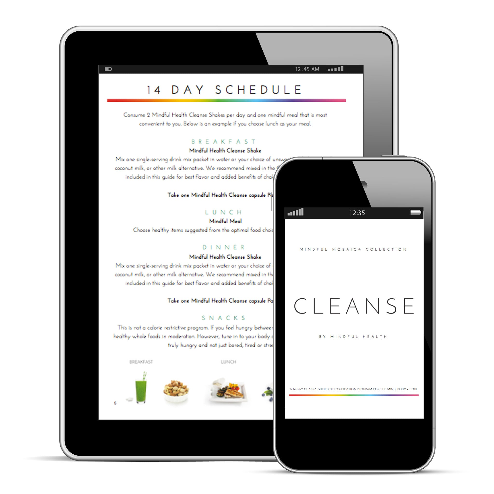 CLEANSE by Mindful Health