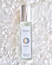 BLISSFUL - Crown Chakra Essential Oil Blend