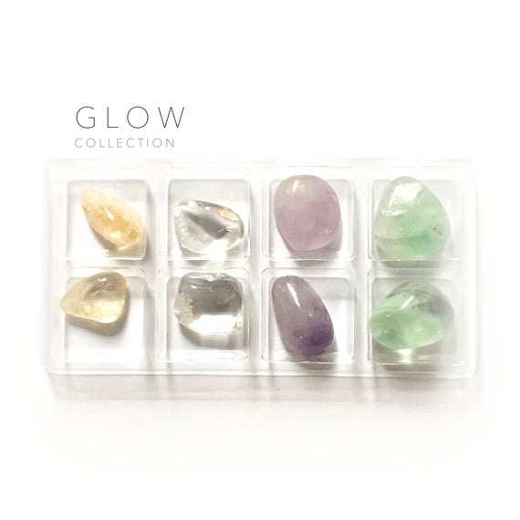 Glow Crystal Box