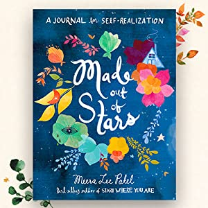 """Made Out Of Stars"" Journal"