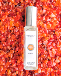 JOYFUL - Sacral Chakra Essential Oil Blend