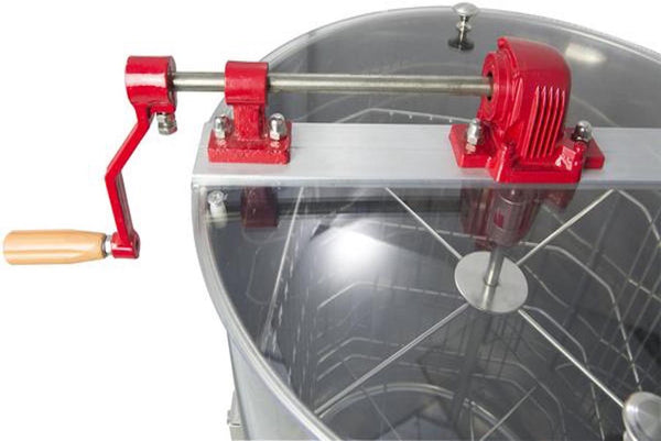 4 to 8 Frame Honey Extractor SS - Includes shipping - HawaiianVenom.com,4 to 8 Frame Honey Extractor SS - Includes shipping, Bee Equipment,product_vendor],HawaiianVenom.com