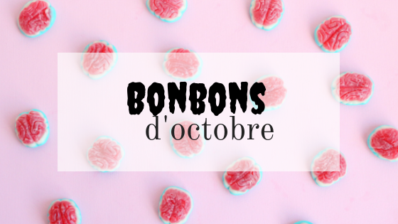 October Candies