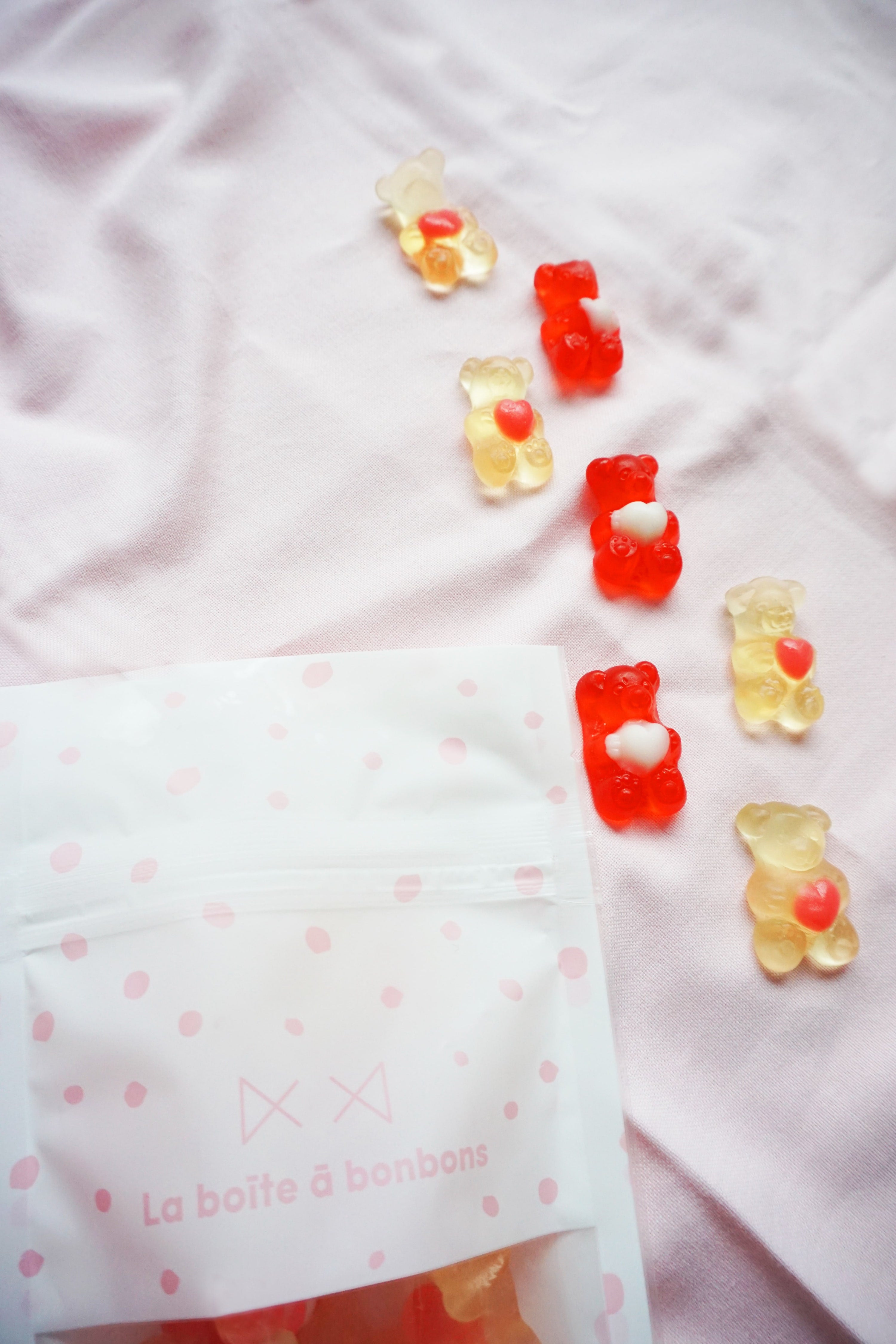 bear-candies