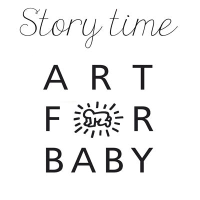 Book Review: Art for Baby