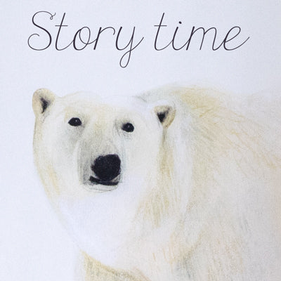 Story Time: the Polar Bear