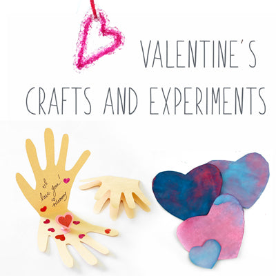 Love, Kids, and Crafts