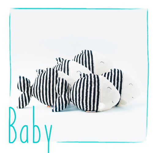 Baby Cuddly Toys