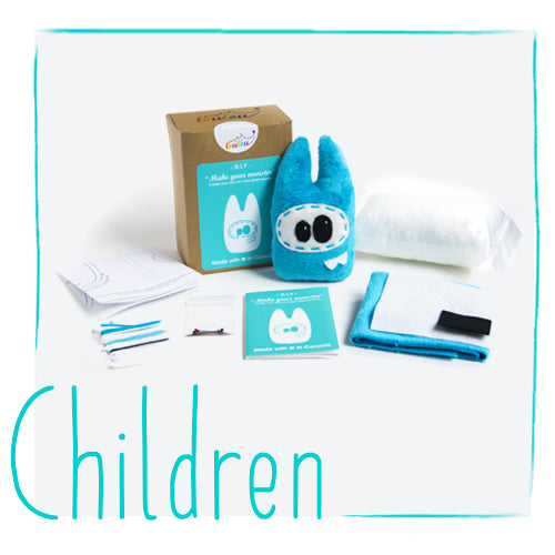 Childrens Plush Toys