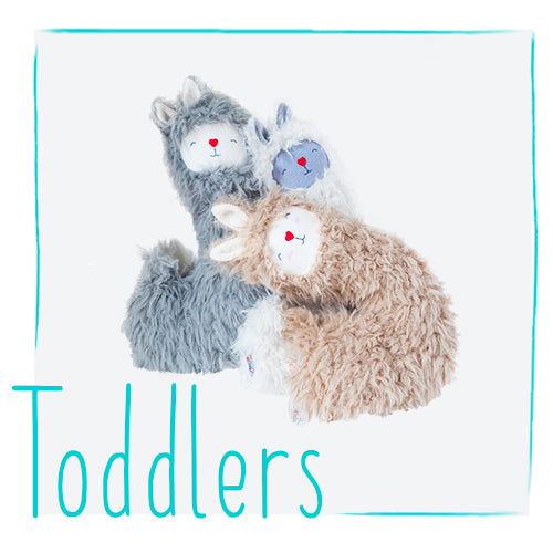 Toddler Soft Toys