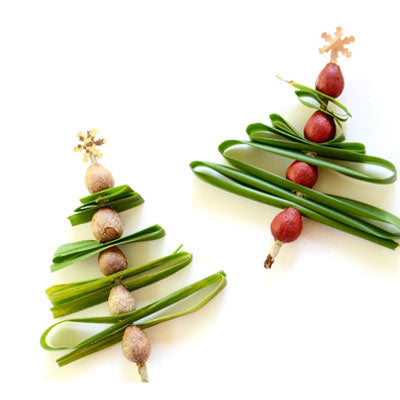 Christmas-Nature-Craft-for-Kids