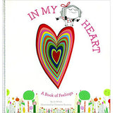 In my heart book cover