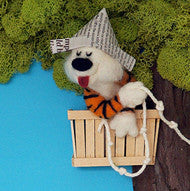 Calvin and hobbes multi media picture