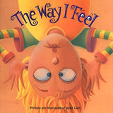 The way I feel book cover