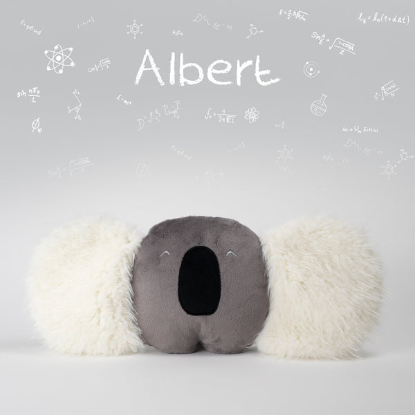 Albert - The Koala Plush Toy