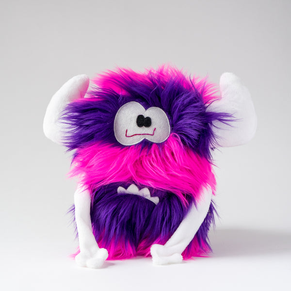 The little Monsters Lab by Petit Loulou