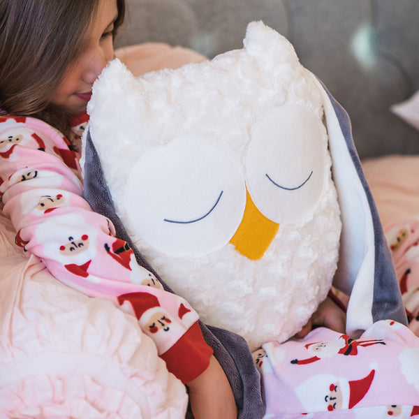 Pillow - Sully the Owl