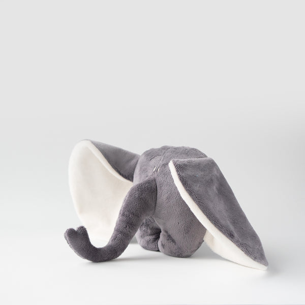 Mina - The Elephant Plush Toy