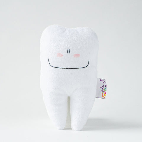 Tooth pillow for Tooth Fairy