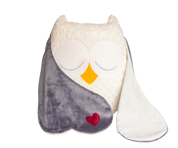 Sully the Owl - Valentine's Limited Edition