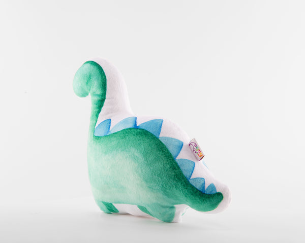 Leo - The Dino Pillow