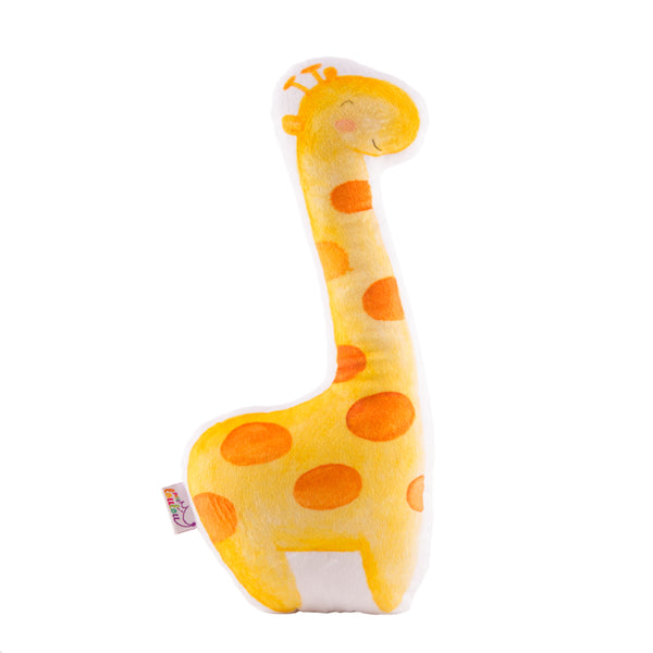 Millie - Le coussin girafe