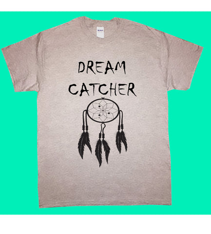 Dream Catcher Short-sleeved T-shirt
