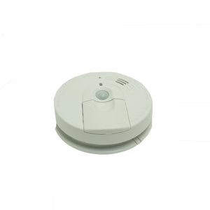 OmniX Smoke Detector Hidden Camera - Free 16GB MicroSD Card!