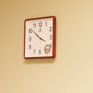 WIFIWALLCLOCK - HD WIFI WALL CLOCK*