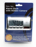 MiniClockCam: Mini Clock Camera* - Free 2GB microSD!