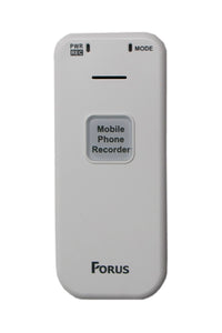 VRCellPhone: VR Forus Cell Phone Digital Recorder