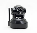 IPCAMERACLOUD: Professional IP camera with easy remote view