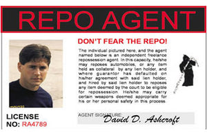 IDRepo: Repo Identification Card