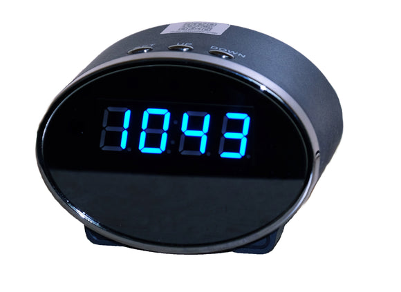 RDWIFICLOCK- Wifi HD Clock