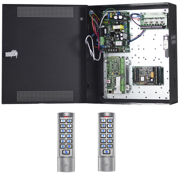 Lockstate 2 Door Access Control Expansion Kit