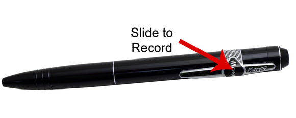 PrmaMQ72N: USB Digital Voice Recording Pen