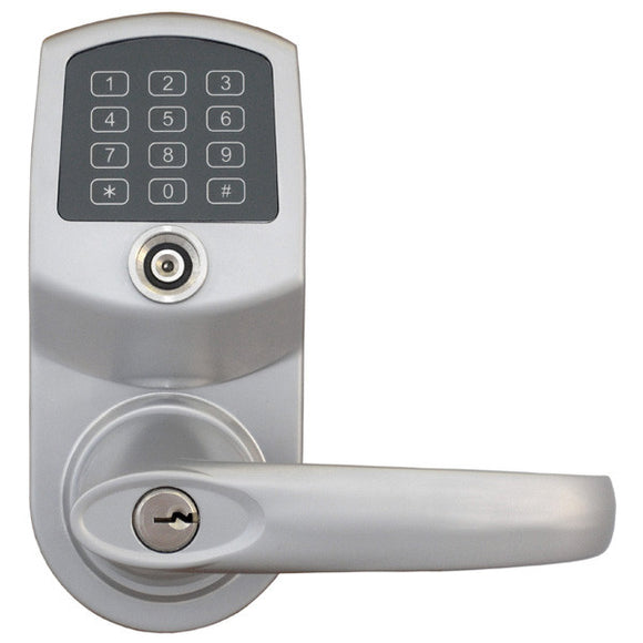 LockState Electronic Heavy Duty 800 Code Lock