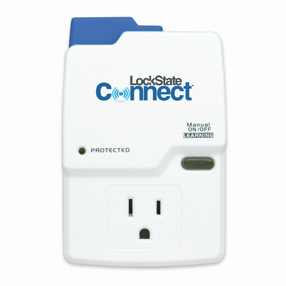 LockState LS-P50 WiFi Power Plug