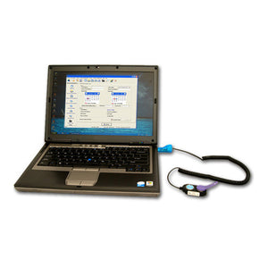 ResortLock Management Sofrware for RL2000 and RL4000