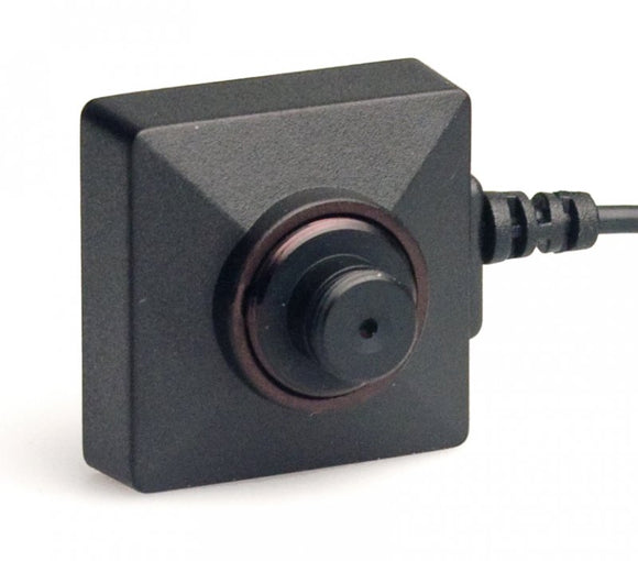 Lawmate BU-19 Button Camera (700 tv lines)