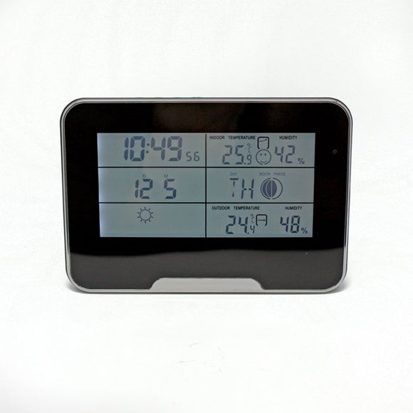 Zone Shield EZ Weather Station Wi-Fi